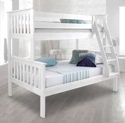 Double decker beds in Kenya / children decker / bunk bed /kids decker bed image 13