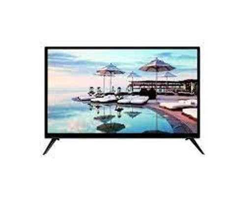 32 INCH TLAC LE32HD Digital LED TV With Inbuilt Decoder image 1