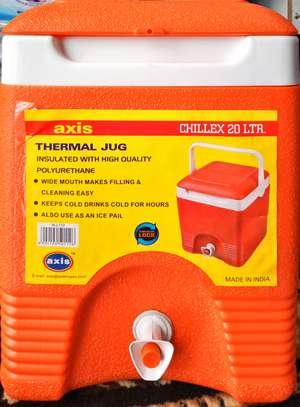 20 Liters Cooler Box 3 PC Set image 5