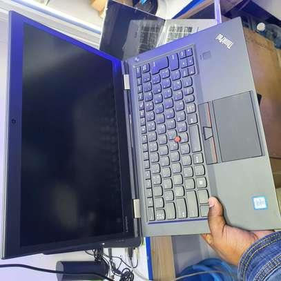 Lenovo thinkpad x1. core i5. 8gb ram. 256gb ssd image 2
