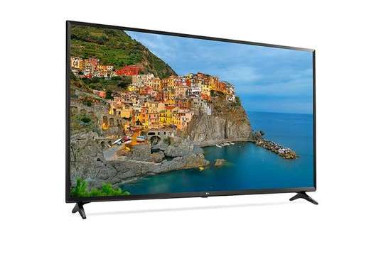 LG 65 Inch 4K HDR UHD Smart IPS LED TV image 1