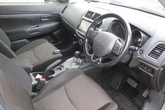 Mitsubishi RVR image 5