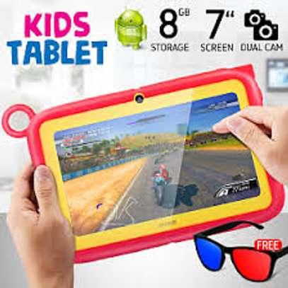 KIDS TABLET K88 SAMSUNG USB image 2