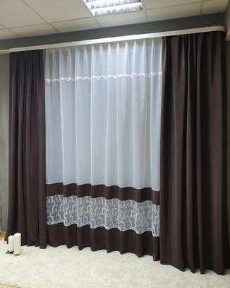 CURTAINS AND SHEERS image 3