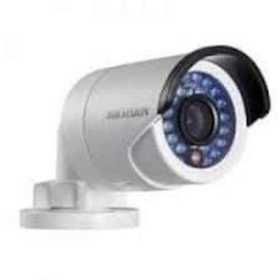 CCTV camera installation image 3