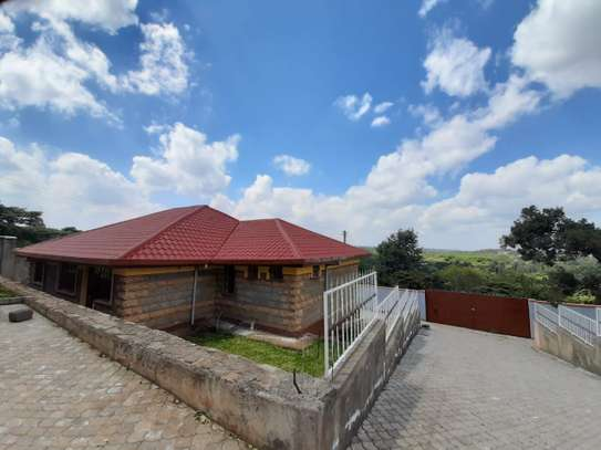 3 Bedroom Bungalow with Master Ensuite image 6