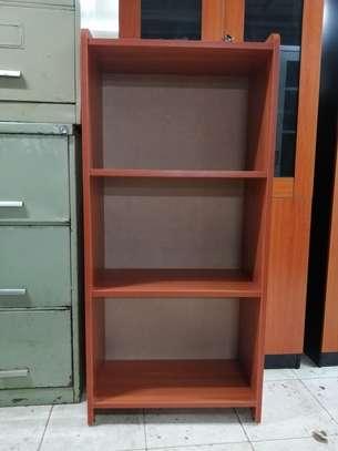 Book shelves image 3