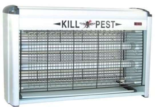 PEST KILLERS image 1