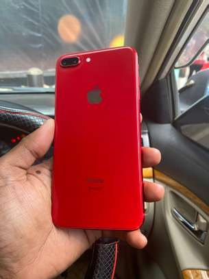Clean iPhone 8 PLUS 64gb Red Product image 3
