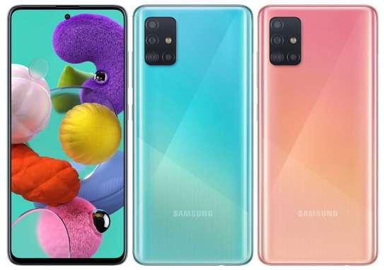 Samsung A51 image 4