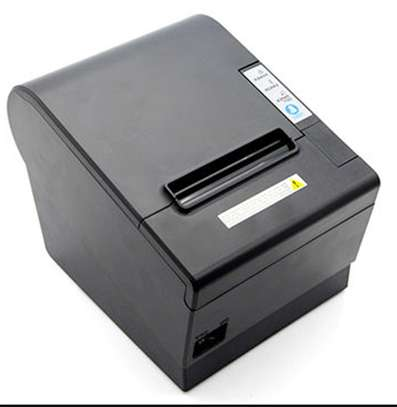 80mm Usb Thermal Receipt Printer