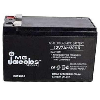 CSB ,UASA, panasonic,Guston,Jacob 12V 7.2Ah UPS battery. image 4