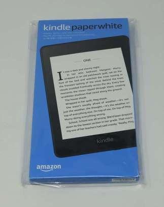 New Amazon Kindle Paperwhite 8 GB Black 10th Generation image 2