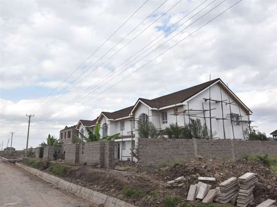 Syokimau - House, Townhouse