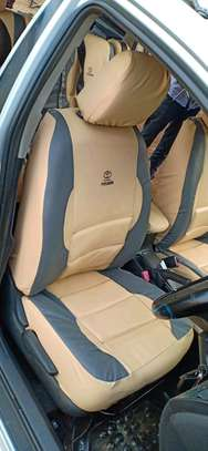 Industrial area car seat covers image 4