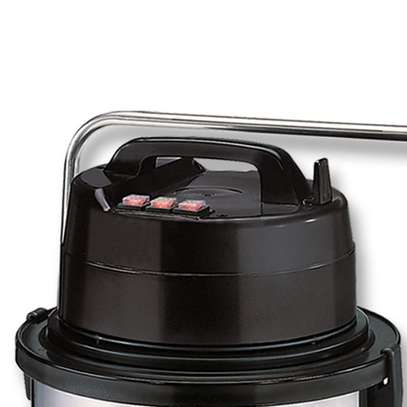 RAMTONS WET AND DRY INDUSTRIAL VACUUM CLEANER- RM/166 image 2