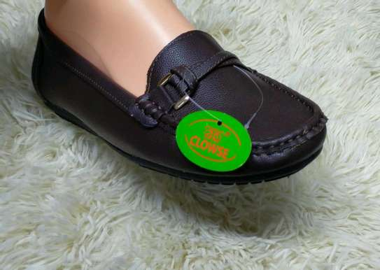 Crowse Ladies Loafers image 3