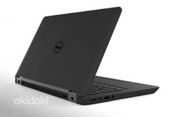 """Dell Latitude E5250 12.5"""" Laptop image 2"""