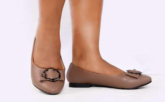 Quality Flat Shoes image 1