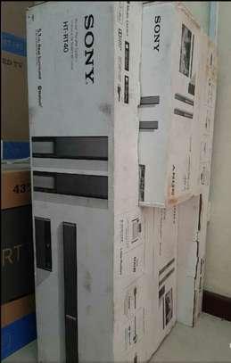 Sony 5.1ch soundbar~model Ht-Rt40~600watts image 1