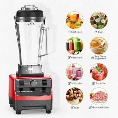 commercial blender image 1