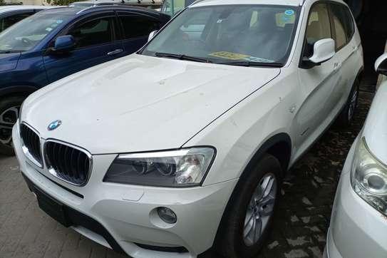 BMW X3 image 2