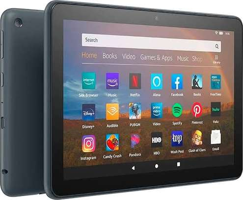 """Amazon Fire HD 8 10th Generation 8"""" Tablet 32GB image 5"""