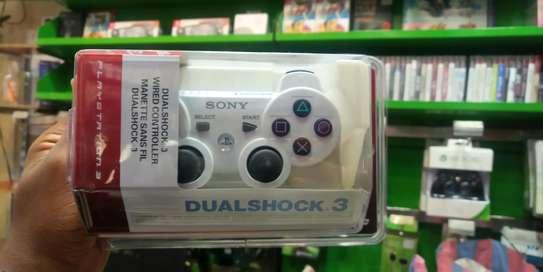 Dualshock 3 Controller image 1