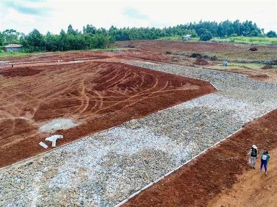 Kikuyu Town - Land, Residential Land, Land, Residential Land image 2