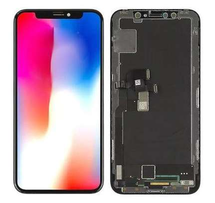 IPHONE X SCREEN  REPLACEMENT image 3