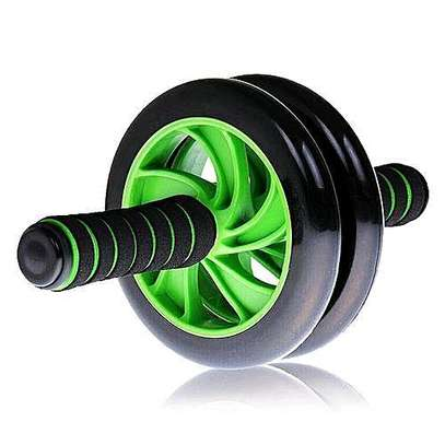 Abs roller wheel image 1