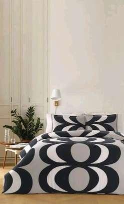 Pure cotton bedsheets image 3