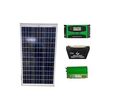Solar full kit image 1