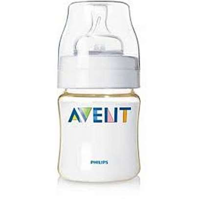 Philips Avent Classic Baby Feeding Bottle- 125 ml image 2