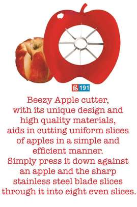 Apple cutter image 1
