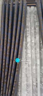 custom made curtains and sheers image 7