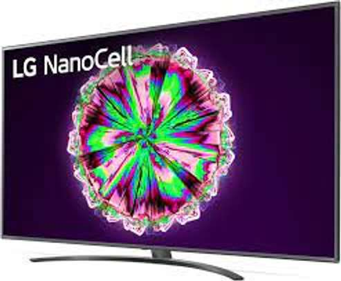 LG 65 Inch NANO79 Series, Cinema Screen Design 4K tv image 1