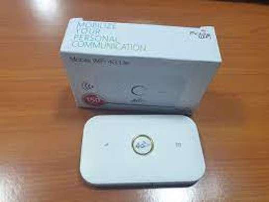Portable Universal Huawei Mifi image 1