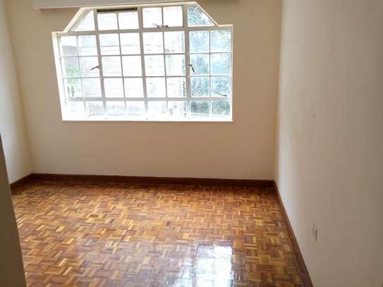 1 bedroom apartment for rent in Kileleshwa image 7