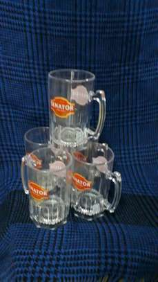 Senator keg glass/acrylic glass/melamine glass image 1