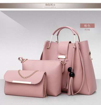 Ladies new classic handbags