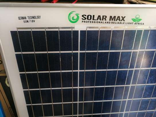 Special offer 50w solar panel image 2