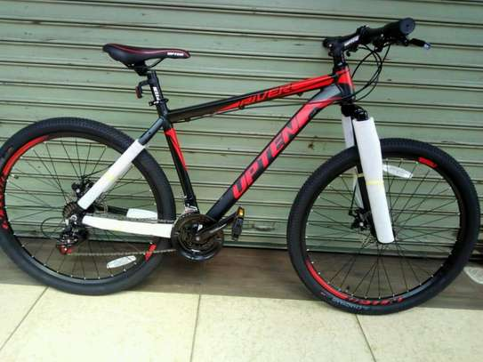 Red Upten Bike/Bicycle