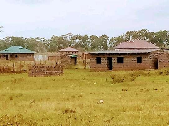 Username Nakuru, plots on sale. image 4