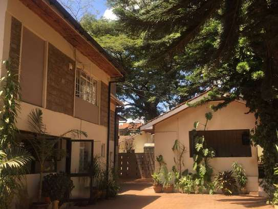 Kileleshwa - Commercial Property, Office
