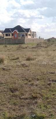 Plots for sale few kilometres from corner kamakis Eastern Bypass image 1
