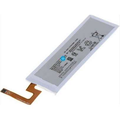 Sony Model AGPB016-A001 Replacement Battery for Sony Xperia M5 E5603, E5606, E5663 Phones image 1