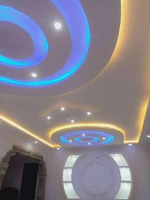 ceiling durable gypsum image 4