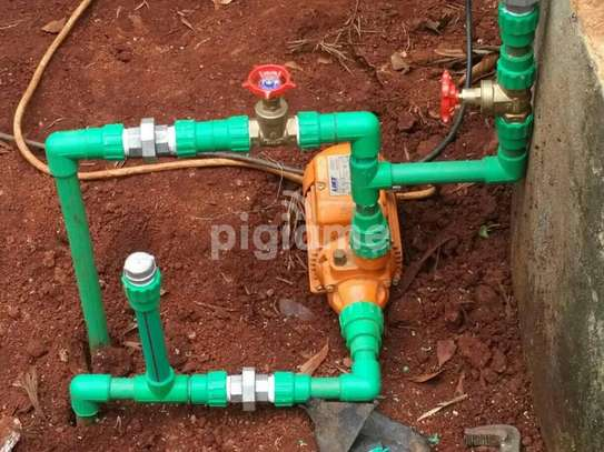 Plumbing Services image 7