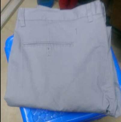 khaki pants image 4